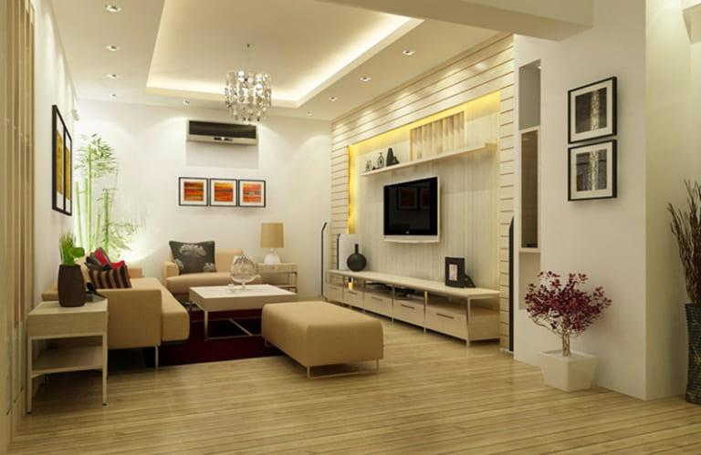 điều hòa Multi cho căn hộ chung cư