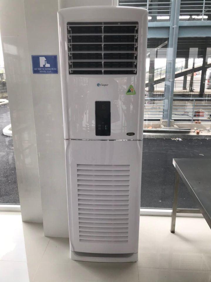 Máy lạnh Casper - Điều hòa Casper chính hãng