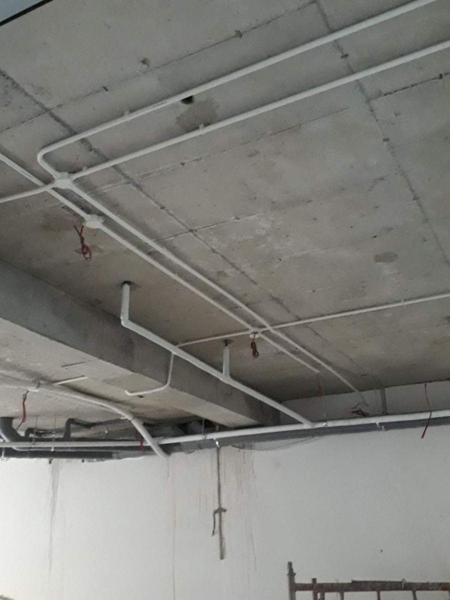 Thi công ống đồng máy lạnh tại Vũng tàu