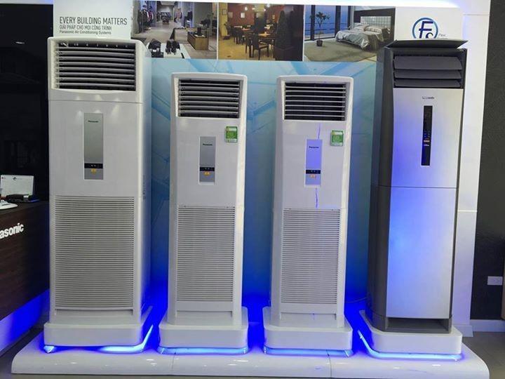  Cung cấp thi công máy lạnh tủ đứng tại Bình Dương  Click and drag to move 