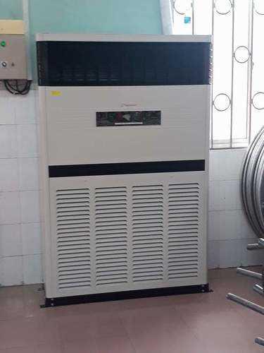máy lạnh cho nhà xưởng