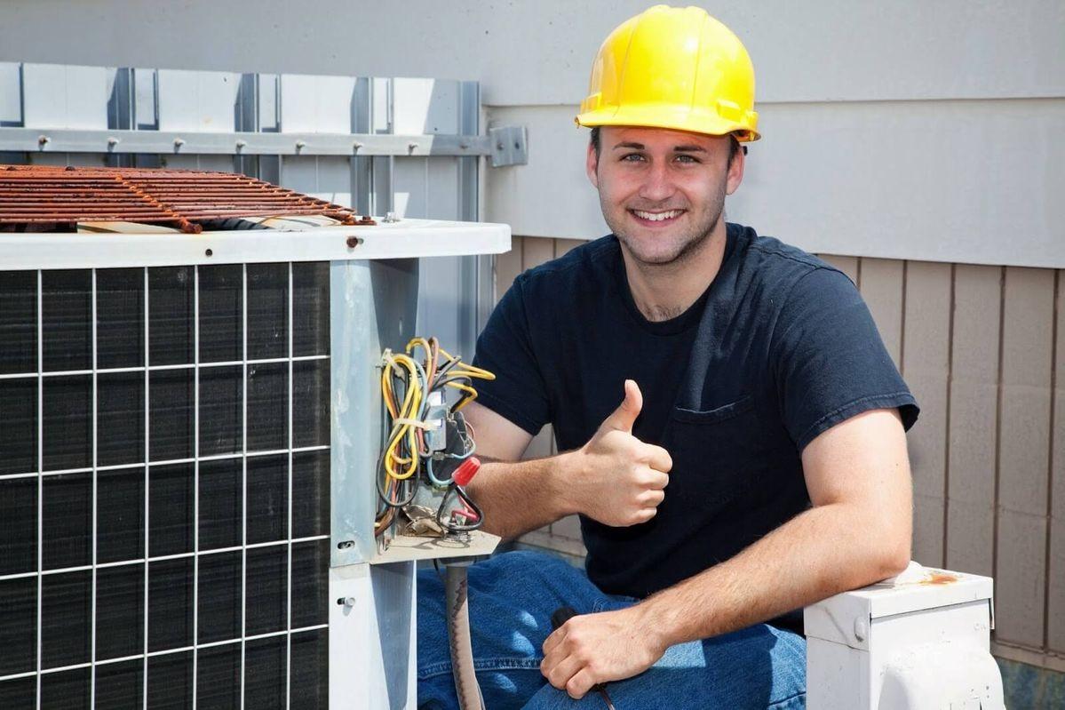 Dịch vụ vệ sinh máy lạnh tại quận 7