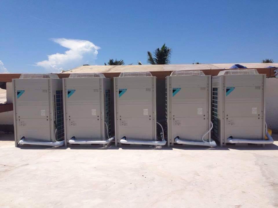 chuyên cung cấp máy lạnh tủ đứng công nghiệp giá rẻ