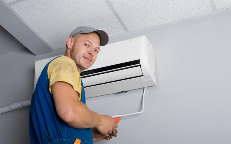 Dịch vụ bảo trì máy lạnh TPHCM