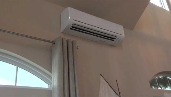 Dịch vụ lắp đặt điều hòa tại nhà giá rẻ - Cơ điện lạnh Cao Vĩ