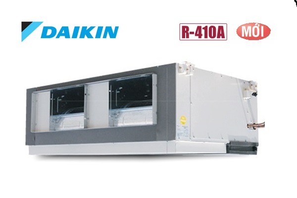 Máy lạnh giấu trần nối ống gió Daikin FDR05NY1/RUR05NY1