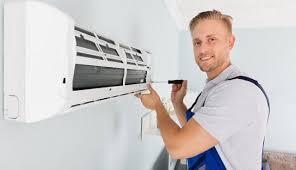 Lắp đặt máy lạnh quận Quận 2