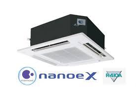 Máy lạnh âm trần Panasonic S-21PU2H5-8/U-21PS2H5-8 inverter