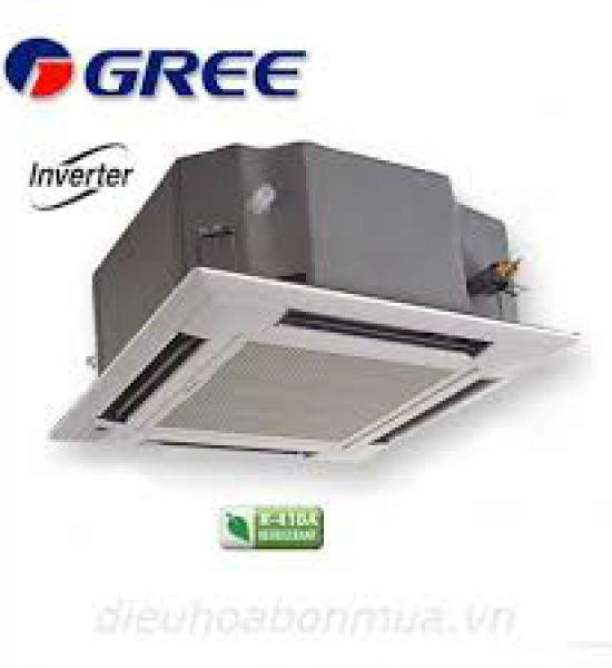 Máy lạnh Gree GKH36K3FI/GUHD36NK3FO