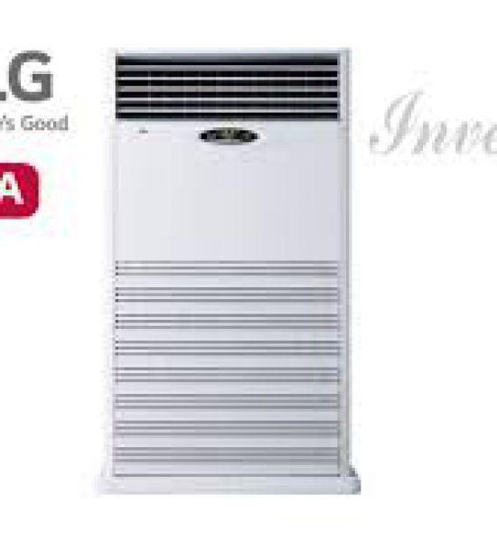 Máy lạnh tủ đứng LG APUQ100LFA0/APNQ100LFA0 Inverter  - Gas R410a